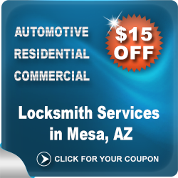 locksmith offer new key